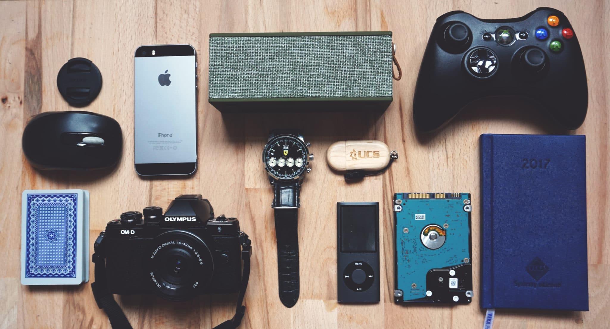 4 Gadgeturi faine – și ieftinuțe – pentru copilul din tine