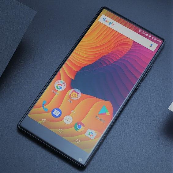 Smartphone Vernee Mix 2 – merită 200 de euro?
