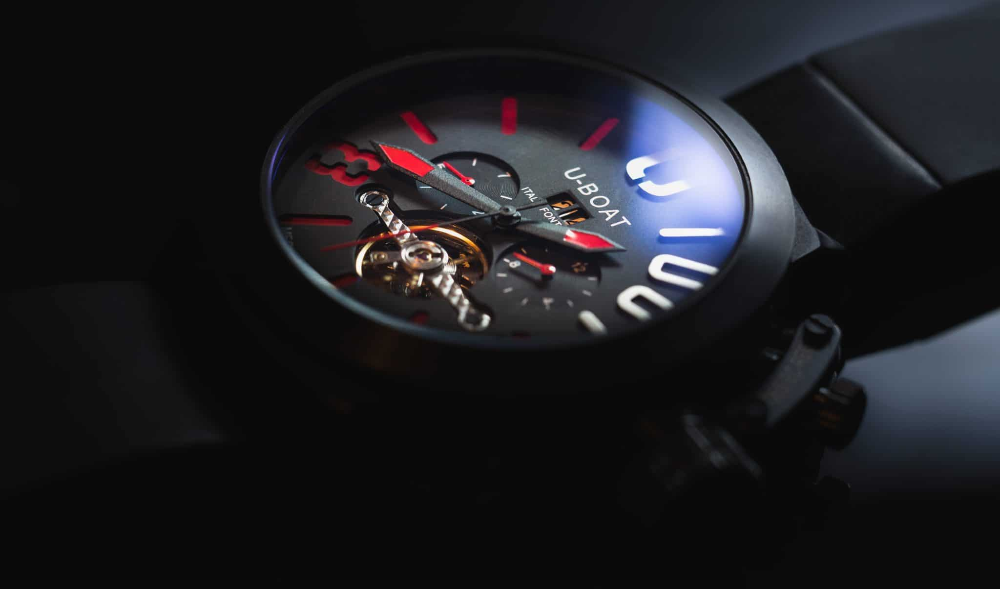 Ceasurile de bărbați, de la utilitate, la accesoriu vestimentar