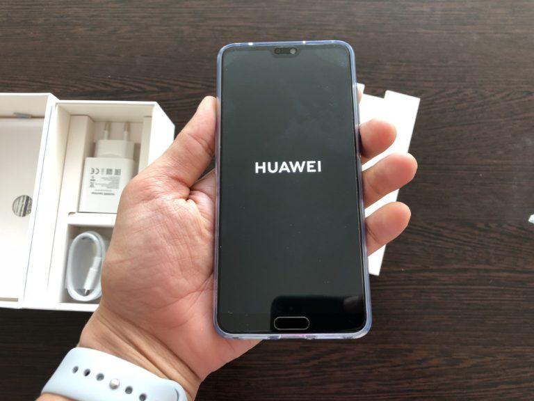 Am primit Huawei P20 Pro în teste! Ce vrei să afli despre el?