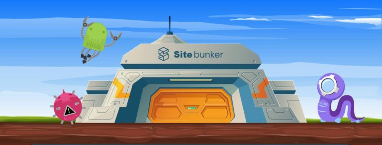 Hosting web Sitebunker