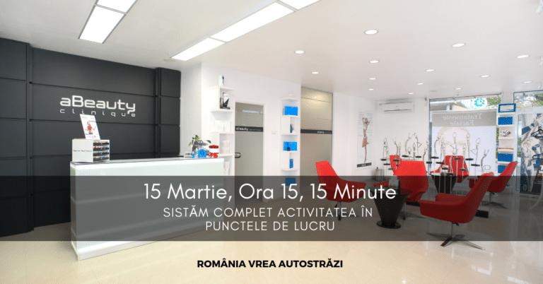 15 Martie, Ora 15, 15 Minute